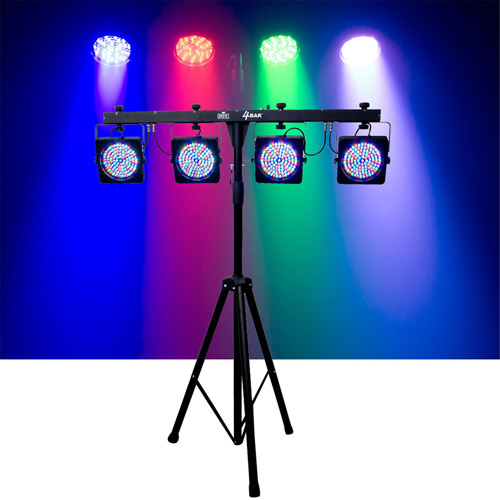 L E D Stage Light Kit